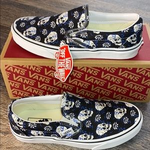 Vans Classic Slip On shoes for women